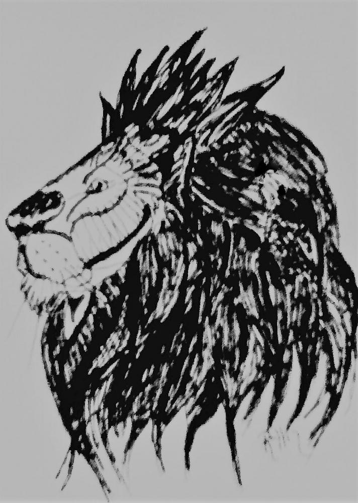 Lion King par maline